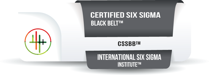 Certified Six Sigma Black Belt™ Certification (CSSBB™)