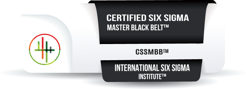 Certified Six Sigma Master Black Belt™ Certification (CSSMBB™)